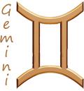 Gemini Full Moon October