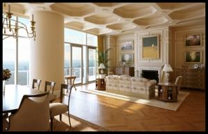 Capricorn Home Design