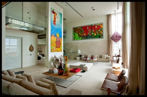 Libra Home Design