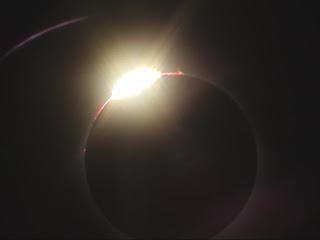 Solar Eclipse November 2012