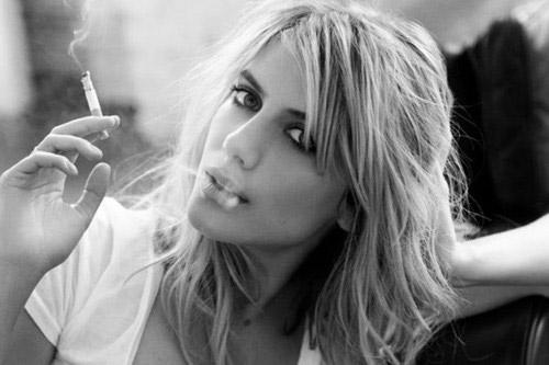 Melanie-Laurent